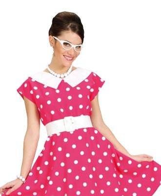 8da1d838dddcd3 50er Jahre Party Kostüme   Accessoires preiswert kaufen