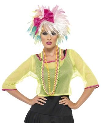 80er Jahre Party Kostüme Und Accessoires Preiswert Kaufen