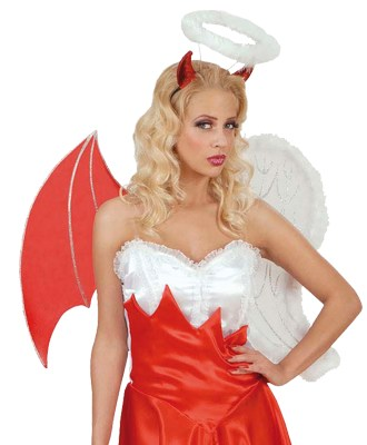 Engel Teufel Kostume Und Accessoires Preiswert Kaufen