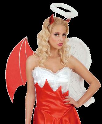 Blonder engel 2 - 3 2