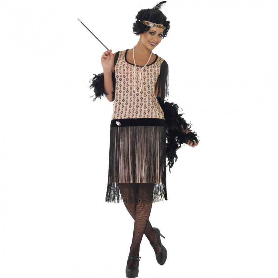 Damen kleidung 20er jahre