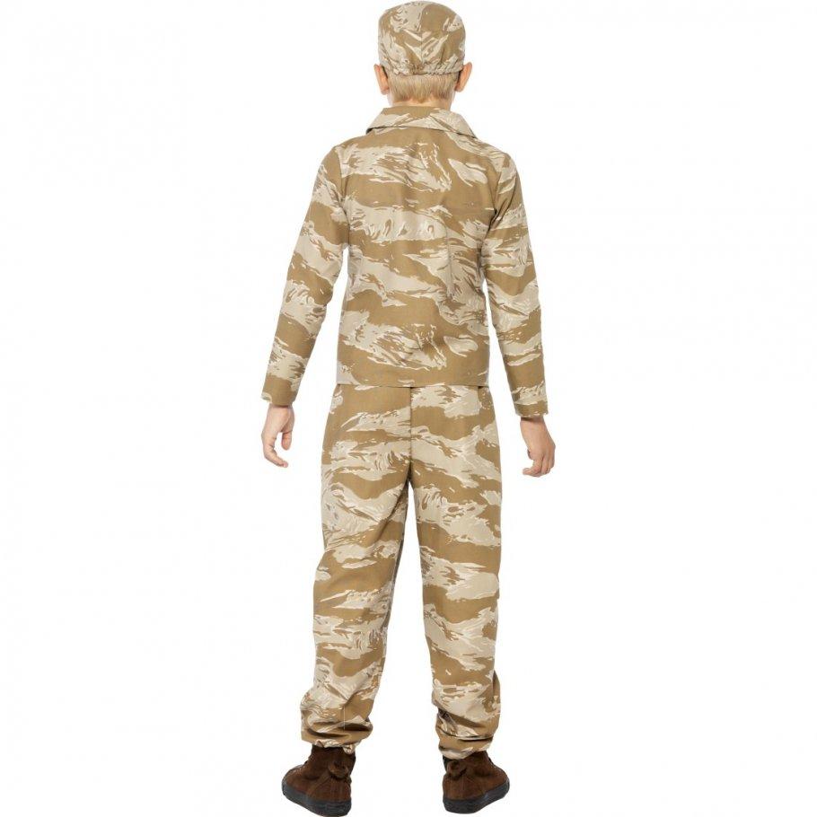army milit runiform kinder soldaten kost m milit r uniform. Black Bedroom Furniture Sets. Home Design Ideas