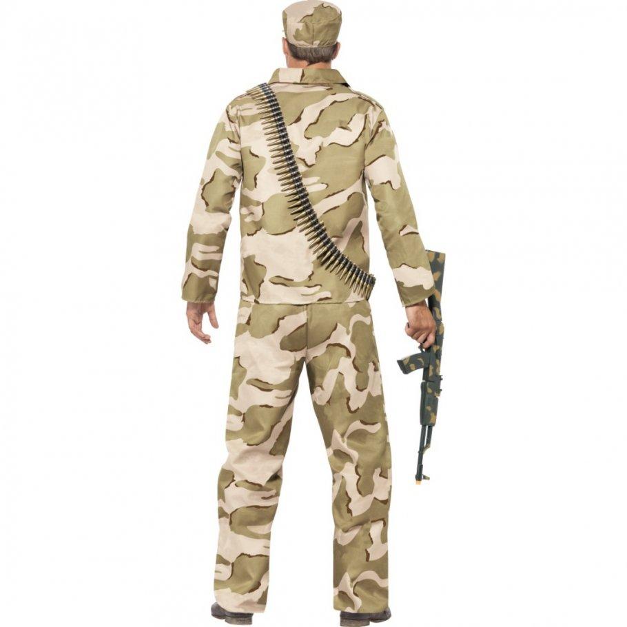 army kost m soldat herren bundeswehr m nnerkost m 34. Black Bedroom Furniture Sets. Home Design Ideas