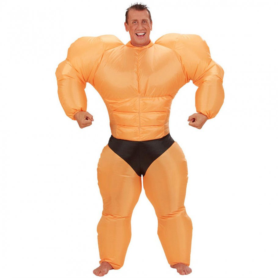 Fat Suit Halloween Costumes For Kids