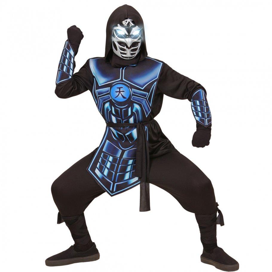 cyber ninja kost m kinder ninjakost m 31 99. Black Bedroom Furniture Sets. Home Design Ideas