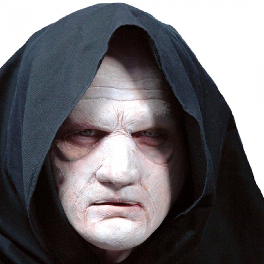 darth vader latex maske alter mann 1799