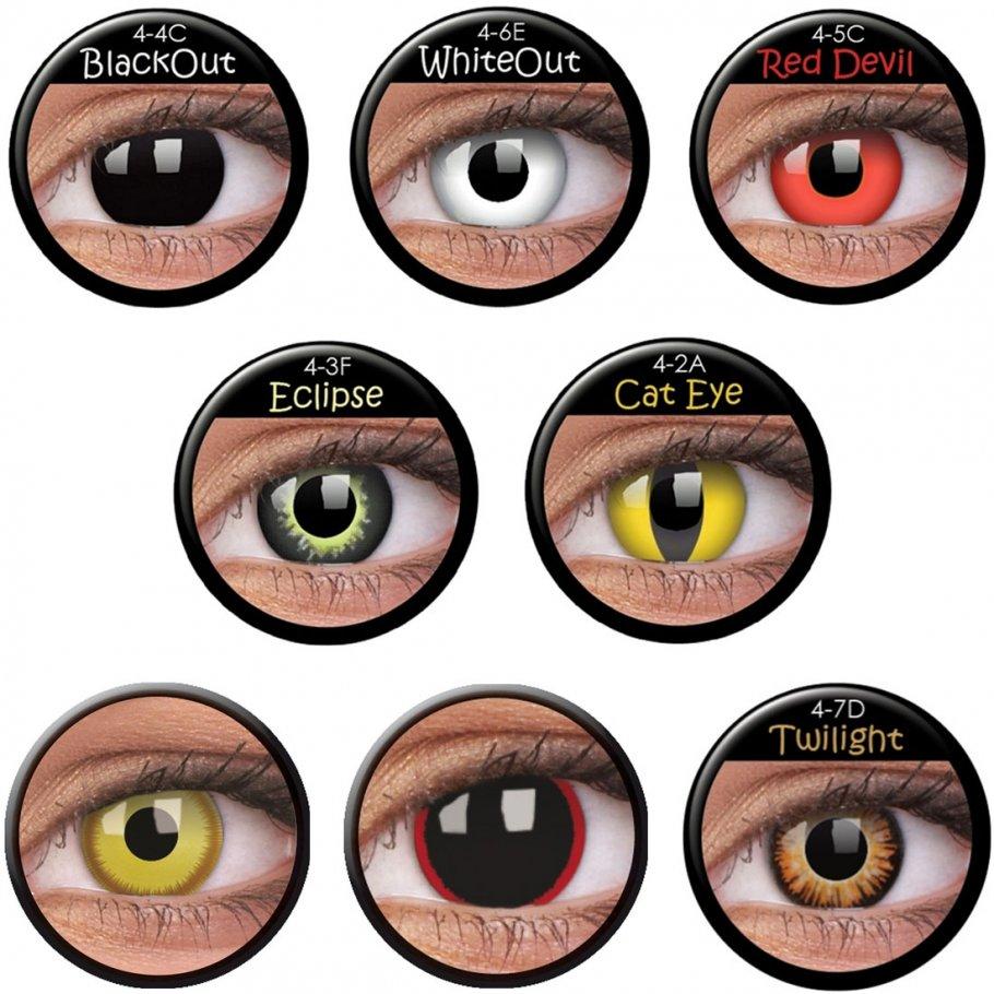 farbige kontaktlinsen thematische farblinsen 19 99. Black Bedroom Furniture Sets. Home Design Ideas