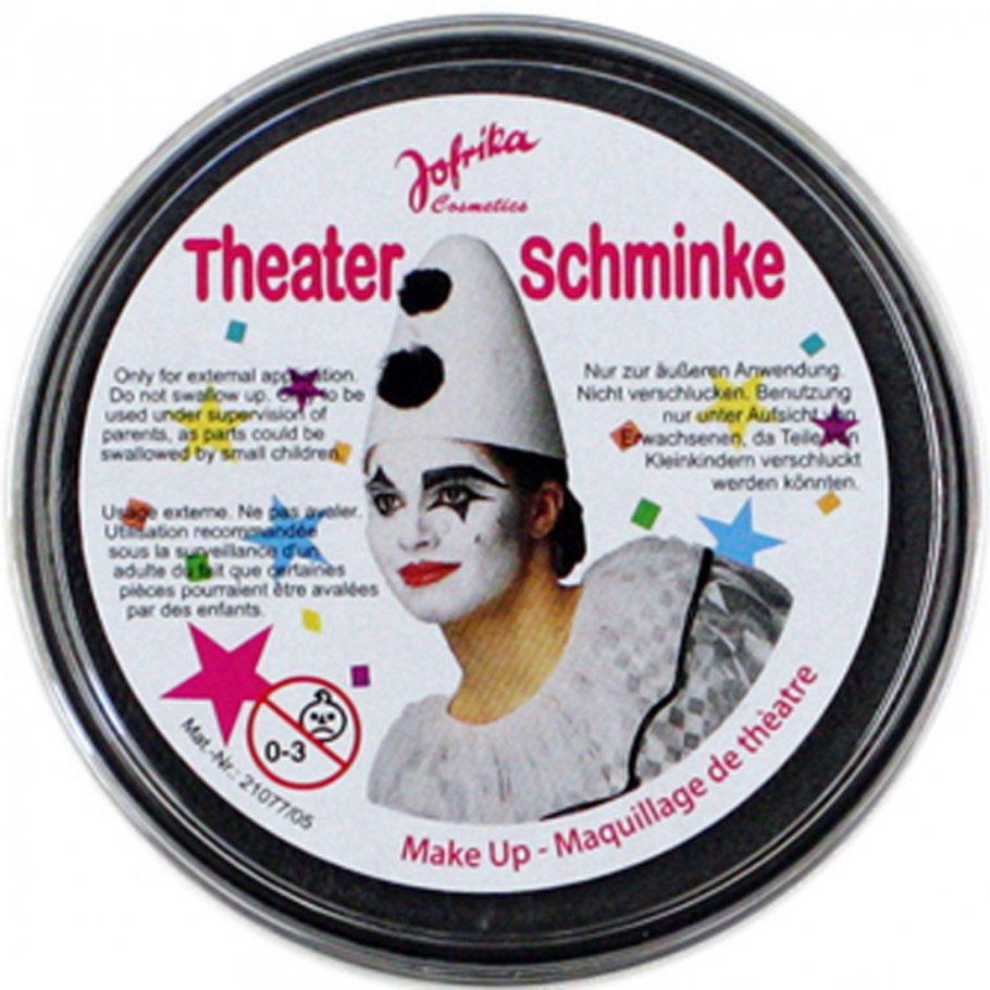 faschingsschminke fasching schminke schwarz makeup 3 99. Black Bedroom Furniture Sets. Home Design Ideas
