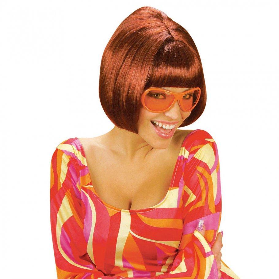 get nte 70er jahre brille retro partybrille hippie star discobrille 5 99. Black Bedroom Furniture Sets. Home Design Ideas