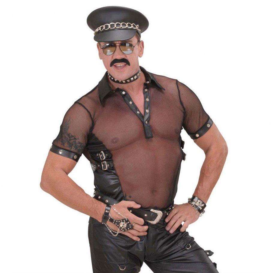 Schwulen Kostüm
