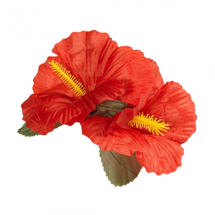 hibiskus haarspange blumen haarschmuck hawaii rot 2 99. Black Bedroom Furniture Sets. Home Design Ideas