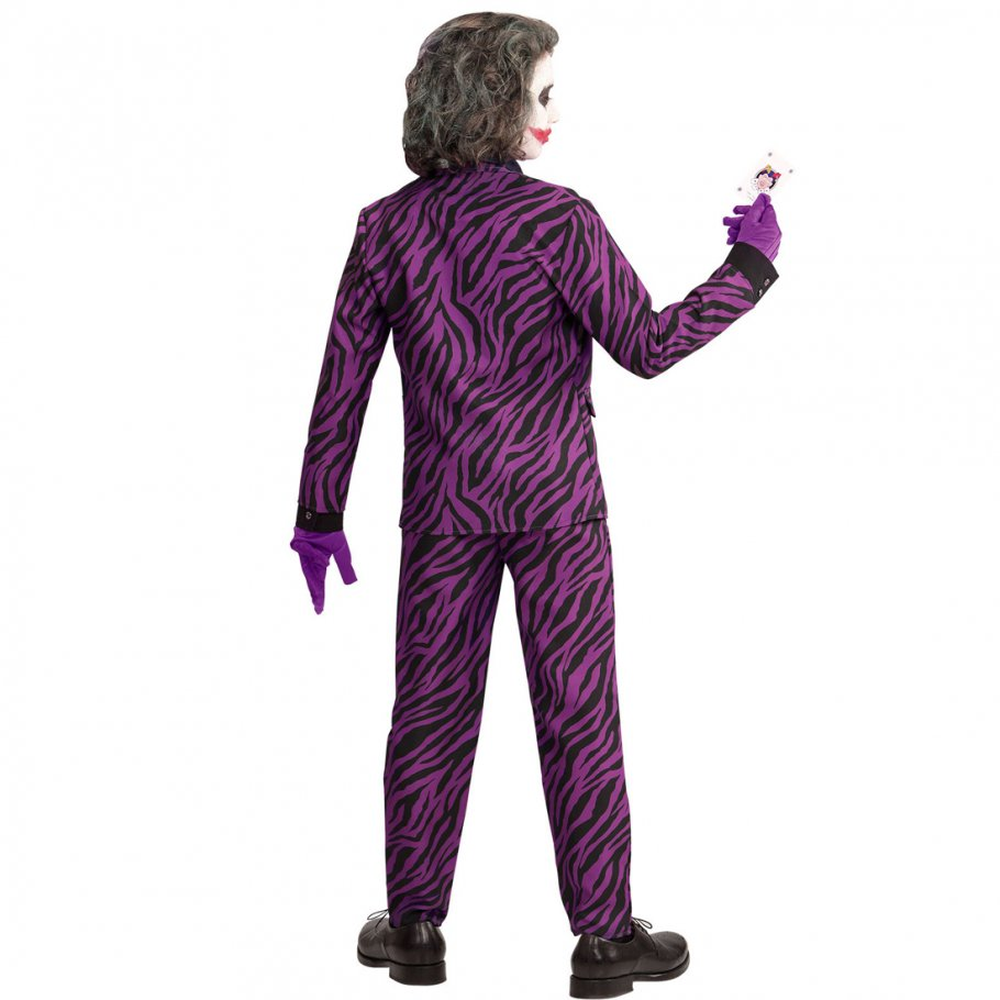 joker kinder kost m b sewicht halloweenkost m 29 99. Black Bedroom Furniture Sets. Home Design Ideas