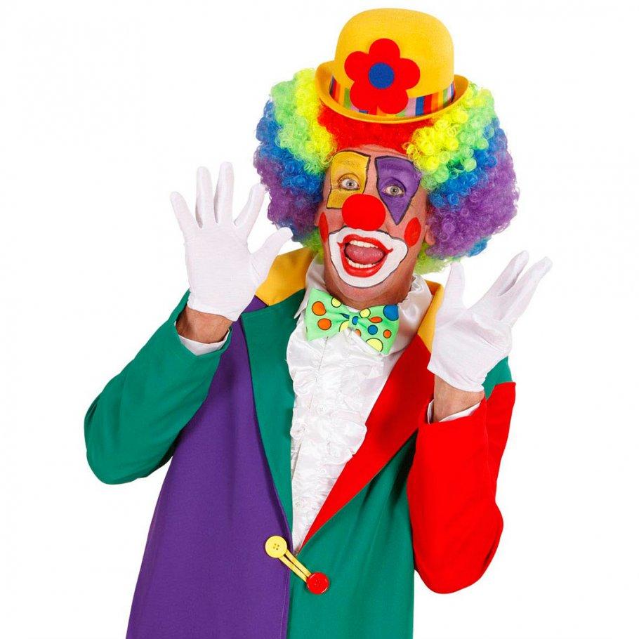 Karnevalsschminke make up creme tube lila schminkcreme for Clown schminken bilder