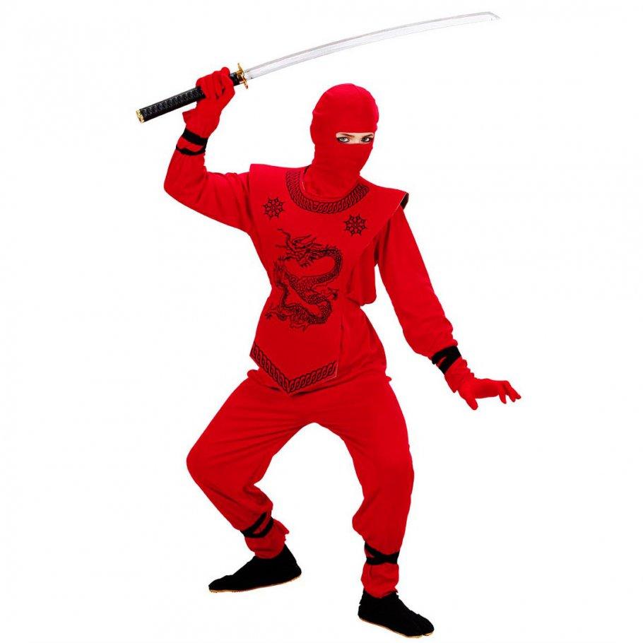 Ninja Schwert Samurai Samuraischwert Karneval Spielzeugschwert 5 99