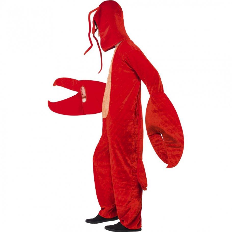 krebs tierkost m hummer kost m lustiges krabbenkost m lobster hummerkost m krebskost m. Black Bedroom Furniture Sets. Home Design Ideas