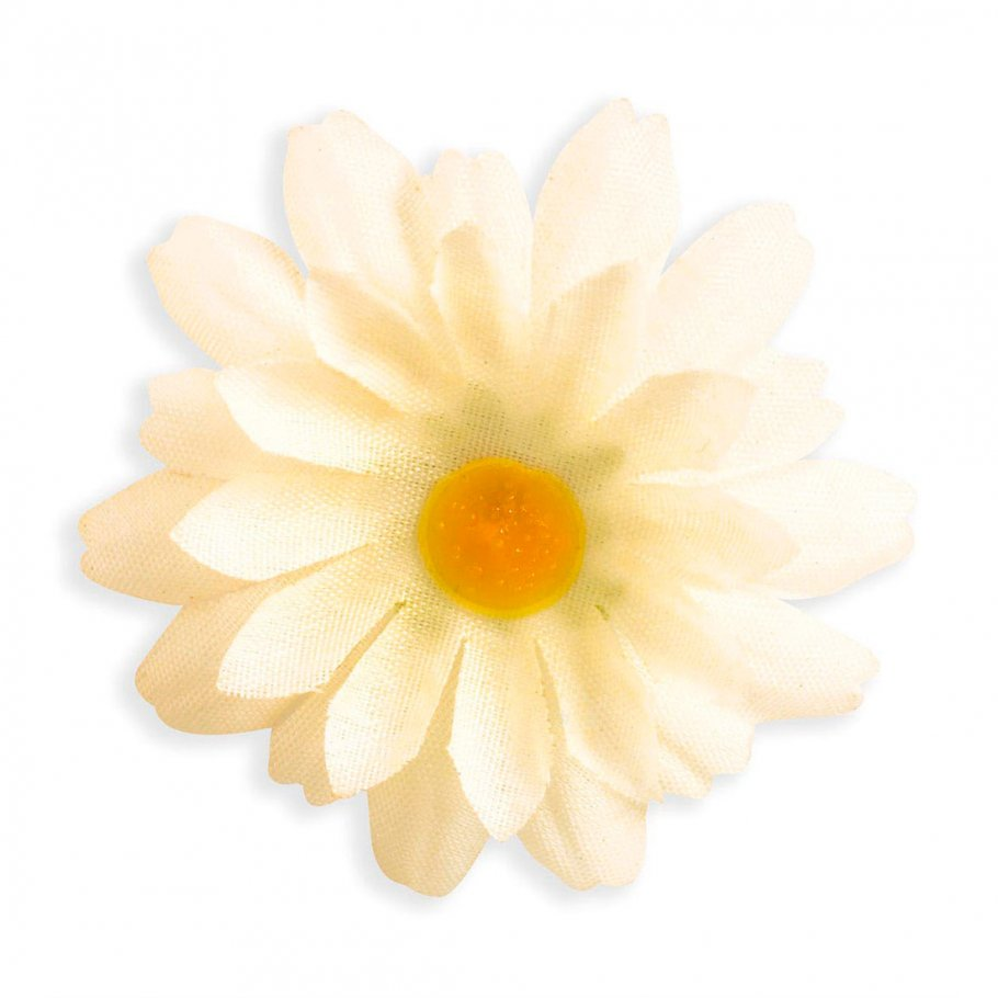Deko Blumen margeritenblüten tischdeko deko blumen margeriten 3 99