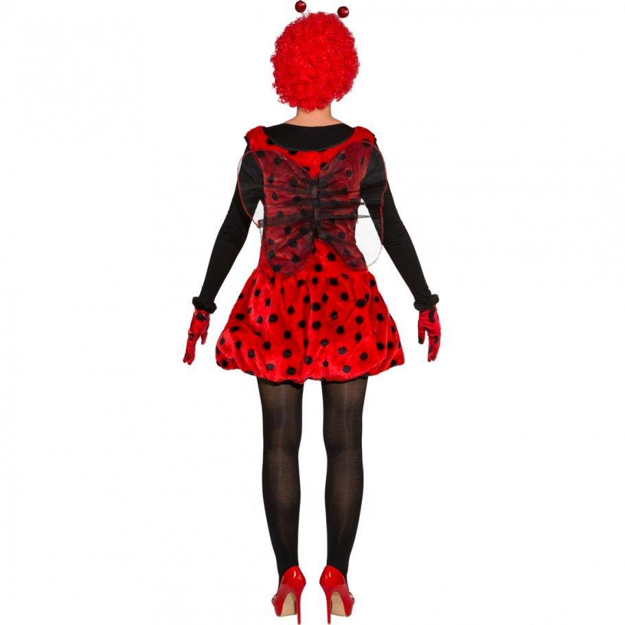 marienk fer karnevalkost m k fer f r damen 33 99. Black Bedroom Furniture Sets. Home Design Ideas