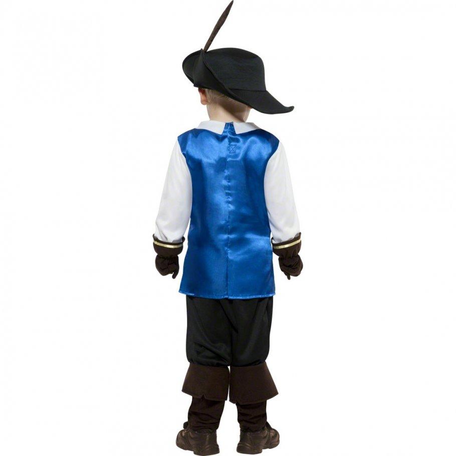 musketierkost m kinder ritter kost m blau m 140 cm musketier kost m ritterkost m kinderkost m. Black Bedroom Furniture Sets. Home Design Ideas