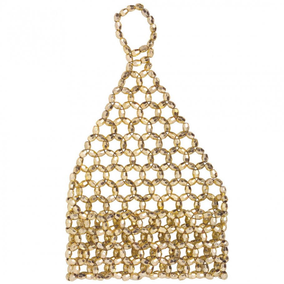 Perlenarmband Strass Armband gold 20er Jahre Perlen Armband, 4,99 €
