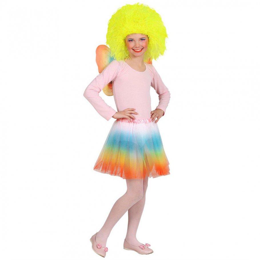 regenbogenfee kinderkost m fee kost m set rainbow feenkost m kleine elfe m dchenkost m m rchen. Black Bedroom Furniture Sets. Home Design Ideas