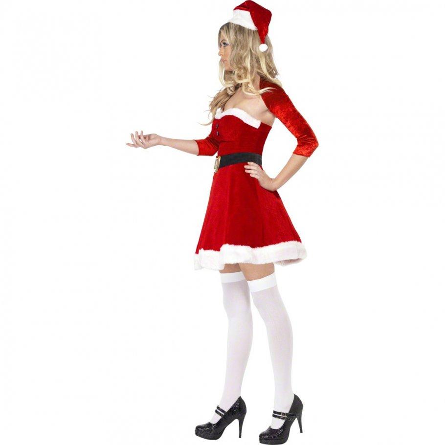 on sale 36575 928f0 Damen weihnachts kleider in rot – Stylische Kleider für ...