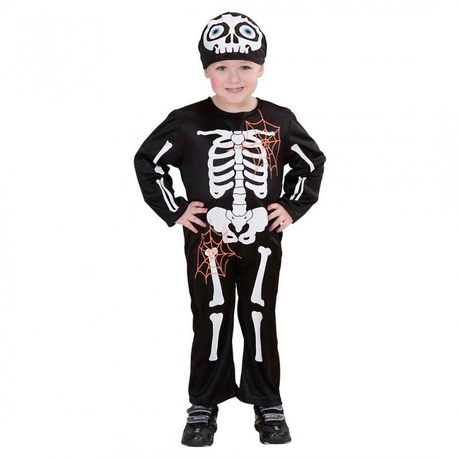 skeleton kost m skelett kinderkost m gerippe jungenkost m 16 99. Black Bedroom Furniture Sets. Home Design Ideas