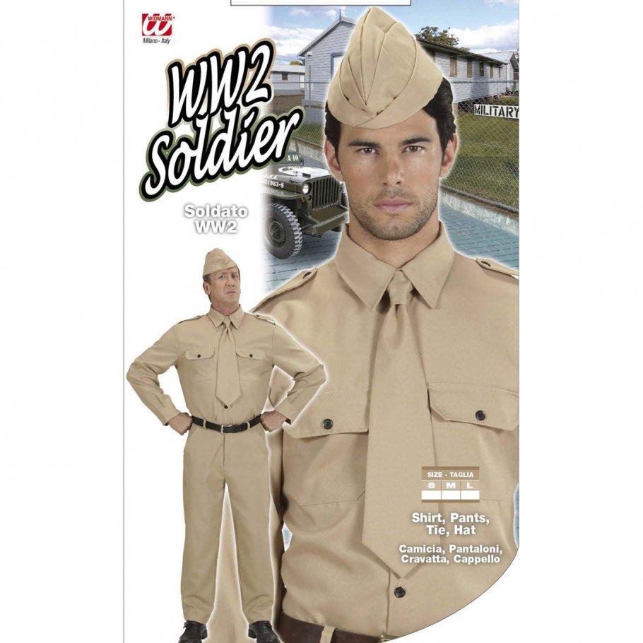 soldaten kost m milit r uniform soldatenkost m weltkrieg milit runiform krieg soldatenuniform. Black Bedroom Furniture Sets. Home Design Ideas