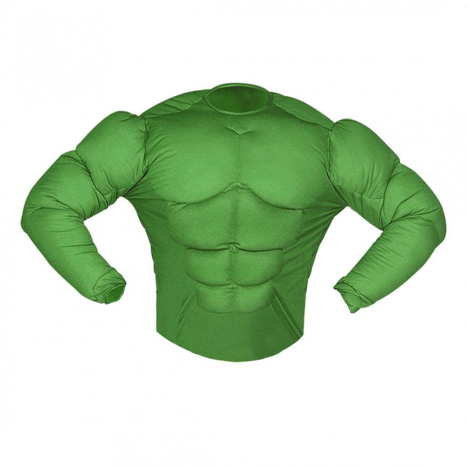 superhelden kost m hulk muskelkost m comic muskel shirt. Black Bedroom Furniture Sets. Home Design Ideas