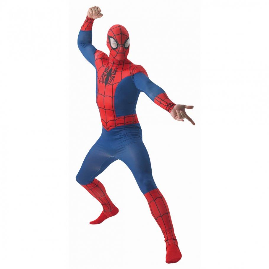 superhelden spinnenkost m spiderman kost m comic helden. Black Bedroom Furniture Sets. Home Design Ideas