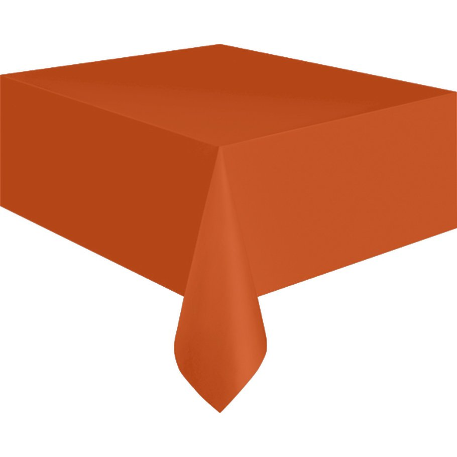 tischdecke orange halloween deko 137 x 274 cm tischdeko tisch decke buffet 2 99. Black Bedroom Furniture Sets. Home Design Ideas