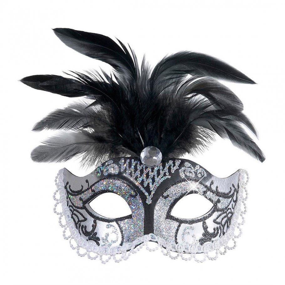 venezianische maske opernmaske maskenball karneval masken 6 99. Black Bedroom Furniture Sets. Home Design Ideas
