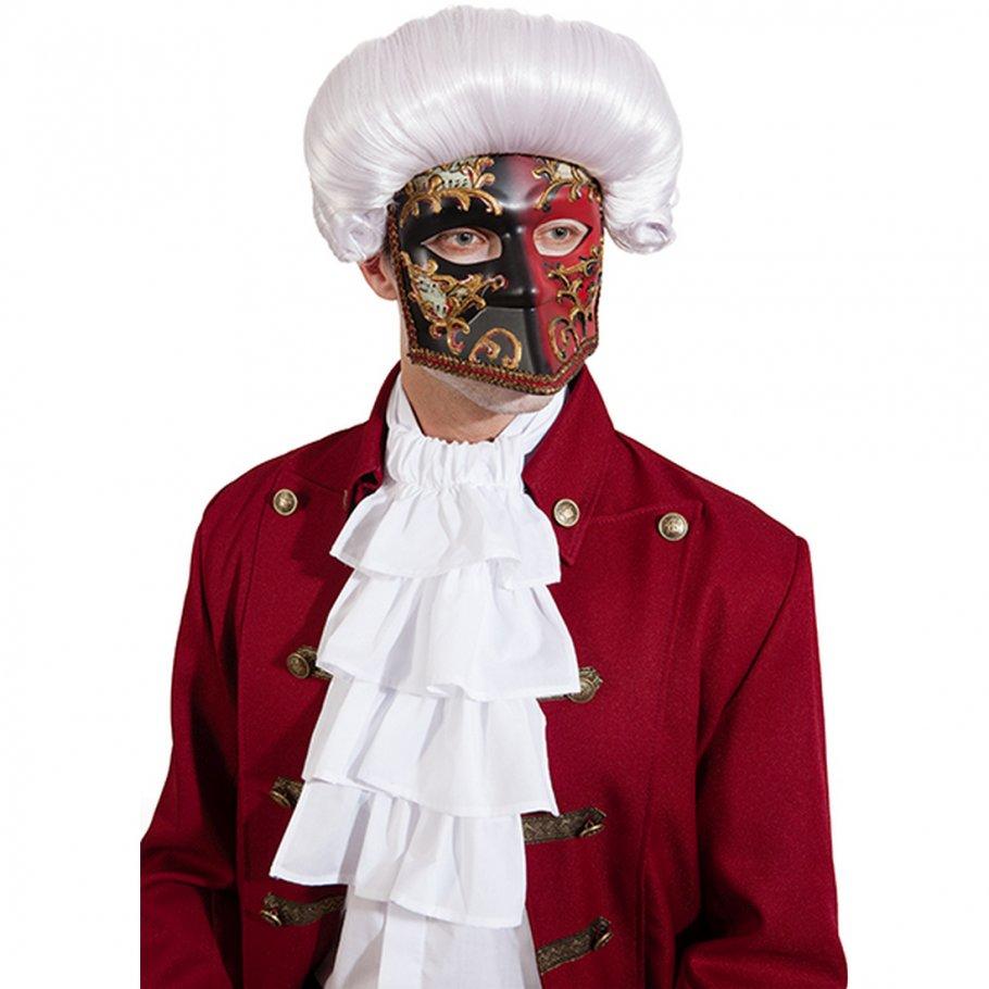 Venezianische Maske Venedig Ballmaske, 7,99