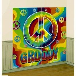 60er 70er jahre hippie kost me und accessoires preiswert kaufen. Black Bedroom Furniture Sets. Home Design Ideas