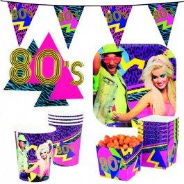80er jahre party kost me und accessoires preiswert kaufen for 80er party dekoration