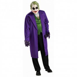 The Joker Kostüm Batman Schurke Herrenkostüm XL 56/58