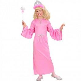 prinzessin kost m kinderkost m in pink l 156cm 11 13 jahre 11 99. Black Bedroom Furniture Sets. Home Design Ideas
