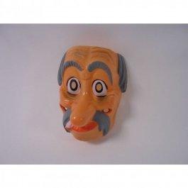 gummi maske alte frau oma masken kost m zubeh r 9 99. Black Bedroom Furniture Sets. Home Design Ideas