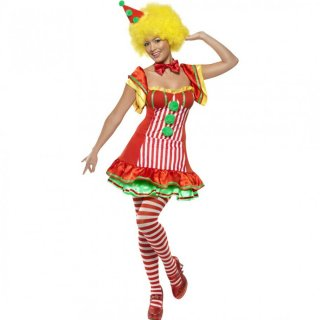 bobo clownkost m damen harlekin kost m clown faschingskost m harlekinkost m zirkus verkleidung. Black Bedroom Furniture Sets. Home Design Ideas