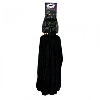 kost m batman set maske umhang 16 99. Black Bedroom Furniture Sets. Home Design Ideas