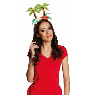85107e3dae5239 Hawaii Haarschmuck Blumen Haarreif Aloha Haarreifen Hula Mädchen ...