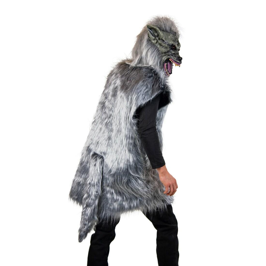 wolfskostГјm