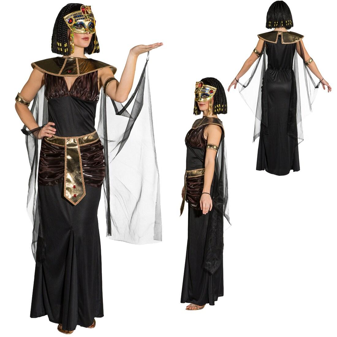 cleopatra kost m gypterin damenkost m 34 99. Black Bedroom Furniture Sets. Home Design Ideas