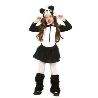 Kinderkostum Pandabar Panda Faschingskostum 19 99