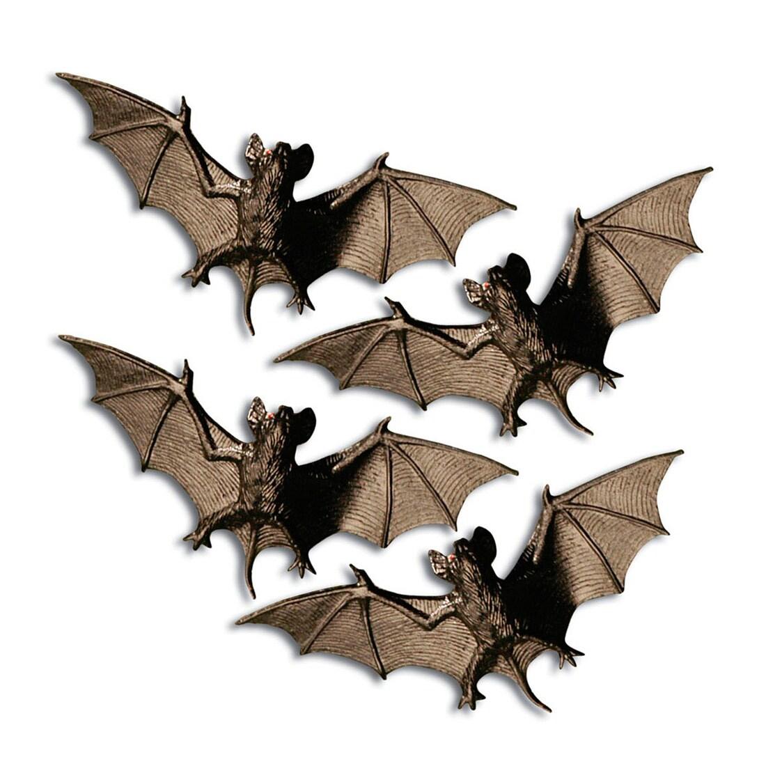 halloween deko fledermäuse 399