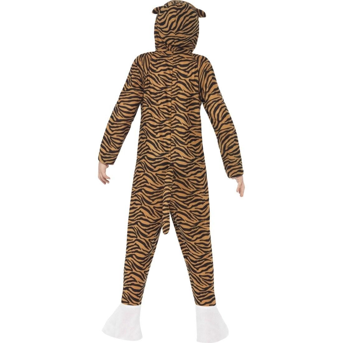 tigerkost m kind tiger jumpsuit 23 95. Black Bedroom Furniture Sets. Home Design Ideas
