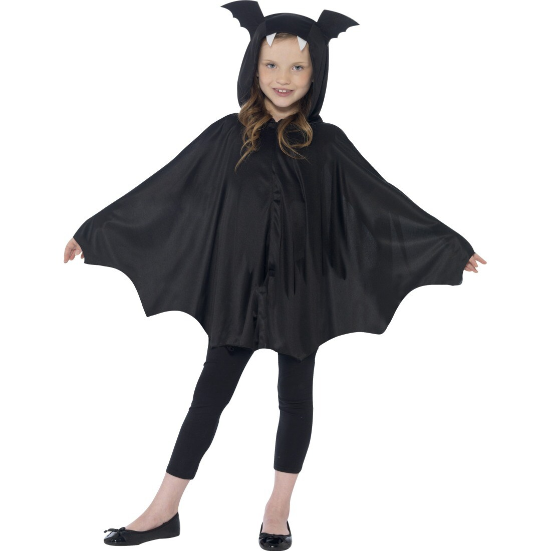 fledermaus umhang kind bat cape kinder halloween 13 99. Black Bedroom Furniture Sets. Home Design Ideas