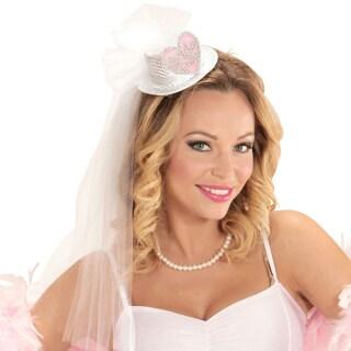Jga Hut Mit Brautschleier Hochzeitsschleier Braut 8 99