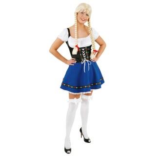 Oktoberfest Dirndl Trachtenmode 25 49
