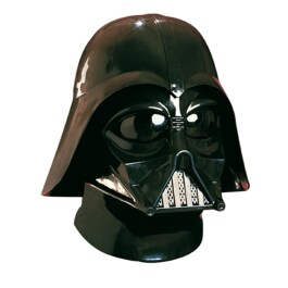 Darth Vader Maske Helm im Star Wars Set