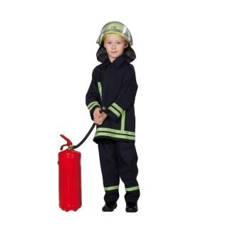 Feuerwehr Kostum Kind Feuerwehrmannkostum 24 99